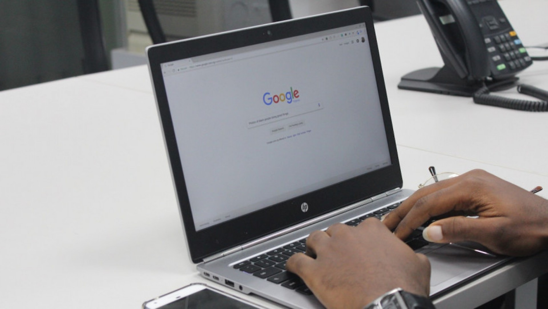 Google and Its Built-In Tools are Your Brand's BFF