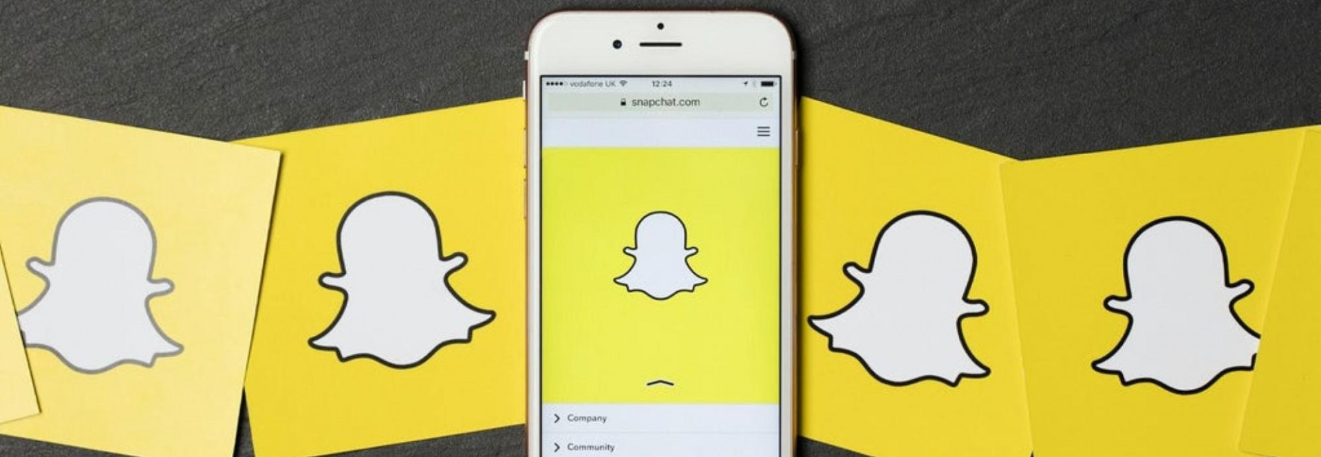 Snapchat Improves on E-Commerce With Fit Analytics Acquisition