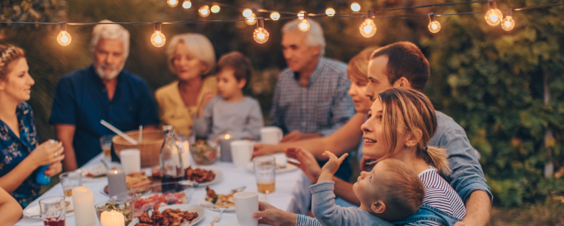 Marketing to a Multigenerational Household